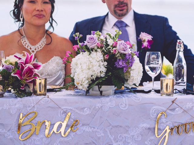 Brian and Jenny's Wedding in Union City, California 1