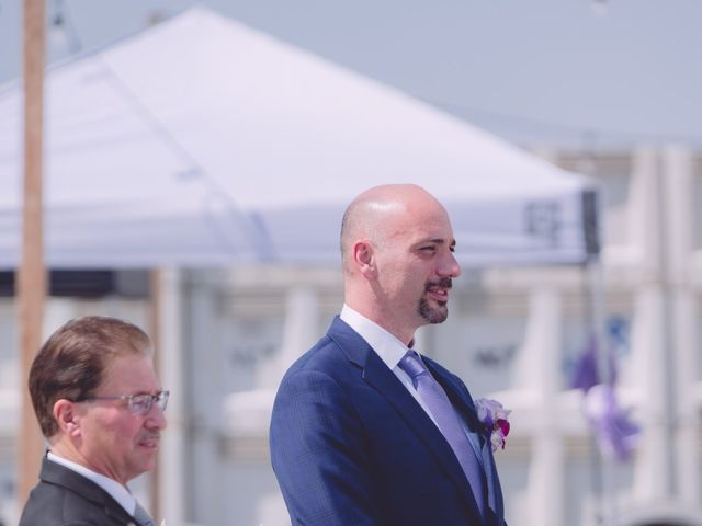 Brian and Jenny's Wedding in Union City, California 46