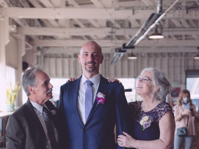 Brian and Jenny's Wedding in Union City, California 49