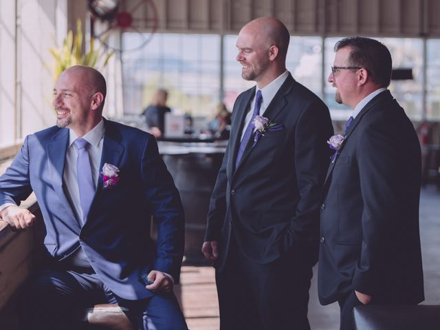 Brian and Jenny's Wedding in Union City, California 50