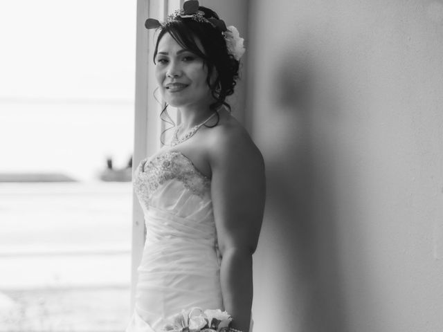 Brian and Jenny's Wedding in Union City, California 53