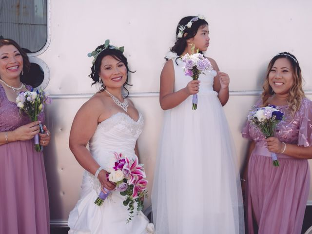 Brian and Jenny's Wedding in Union City, California 55