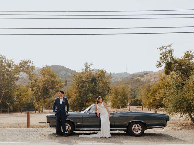 The wedding of Victoria and Felipe