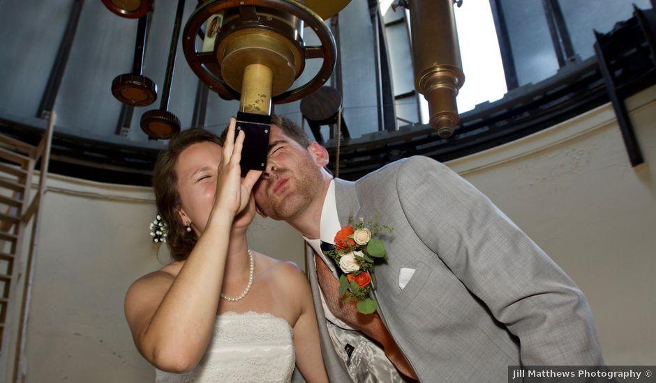 Seth and Erin's Wedding in Cincinnati, Ohio