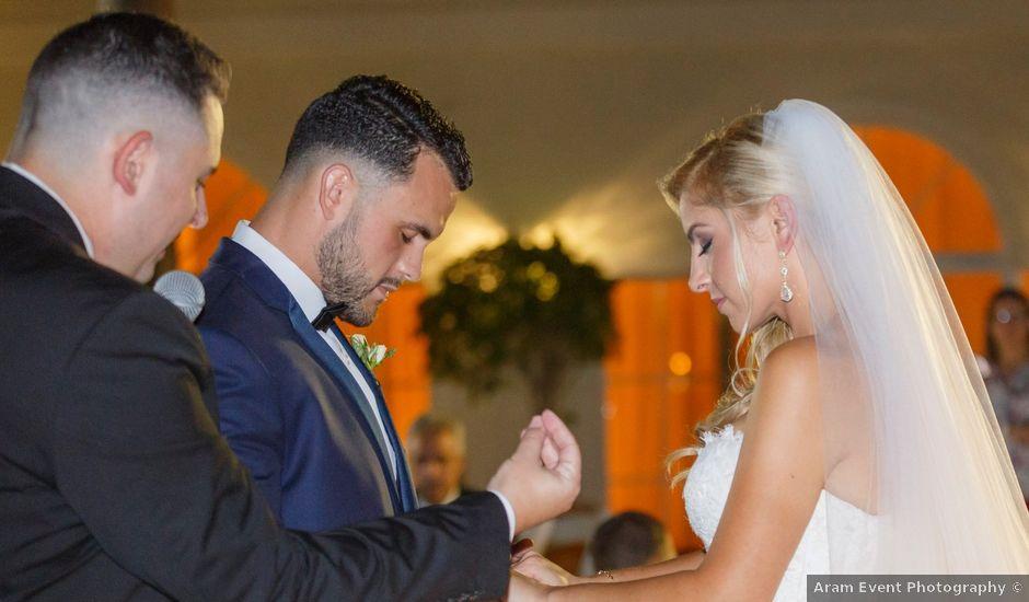 Alejandro and Priscilla's Wedding in Miami, Florida