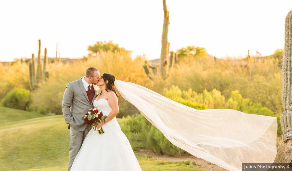 Cody and Jackie's Wedding in Phoenix, Arizona