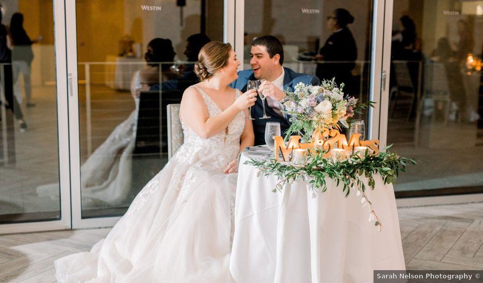 Matthew and Jennifer's Wedding in Hilton Head Island, South Carolina