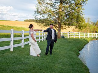 The wedding of Ben and Beth 2