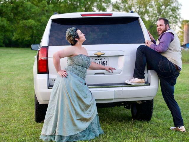 Jake and Amanda's Wedding in Goshen, Ohio 1