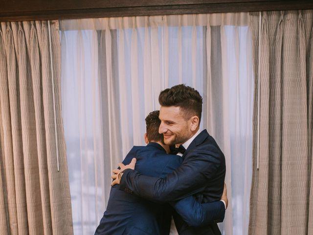 Ieronim and Ligia's Wedding in Detroit, Michigan 12