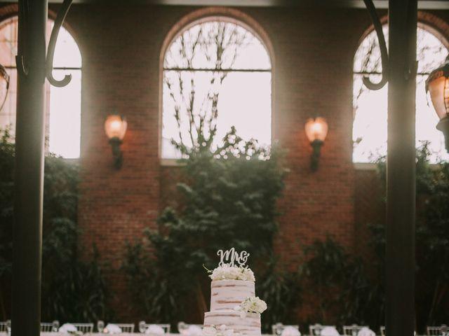 Ieronim and Ligia's Wedding in Detroit, Michigan 18