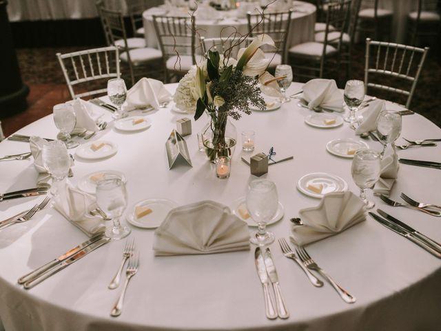 Ieronim and Ligia's Wedding in Detroit, Michigan 19