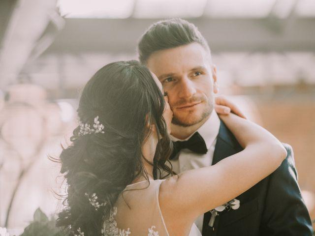 Ieronim and Ligia's Wedding in Detroit, Michigan 27