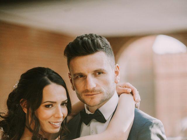 Ieronim and Ligia's Wedding in Detroit, Michigan 28