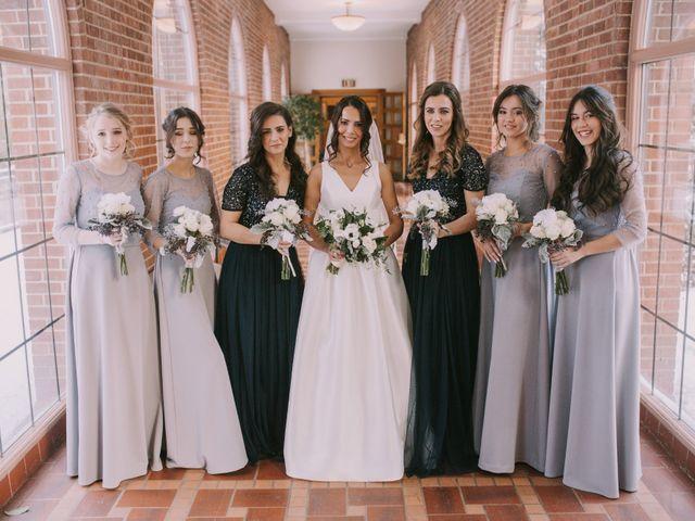 Ieronim and Ligia's Wedding in Detroit, Michigan 32