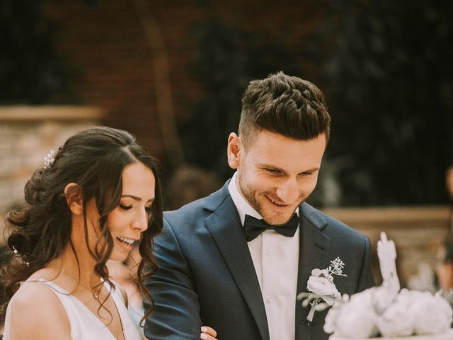 Ieronim and Ligia's Wedding in Detroit, Michigan 33