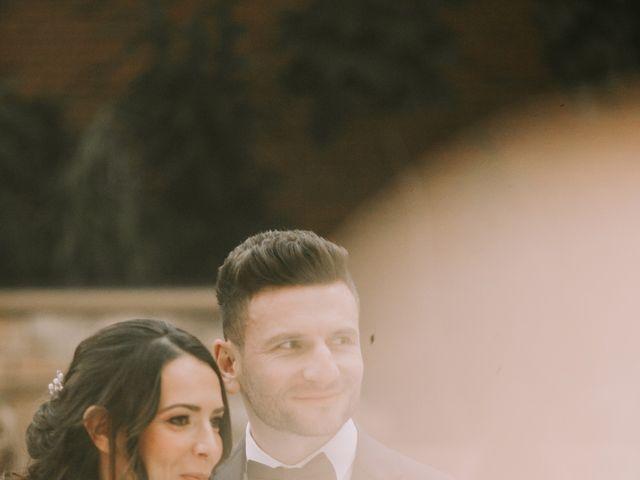 Ieronim and Ligia's Wedding in Detroit, Michigan 36