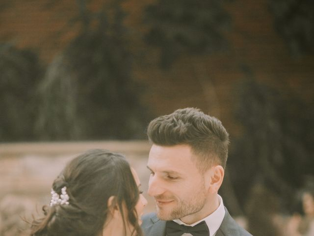 Ieronim and Ligia's Wedding in Detroit, Michigan 37