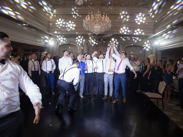 Kim and Anthony's Wedding in Florham Park, New Jersey 2
