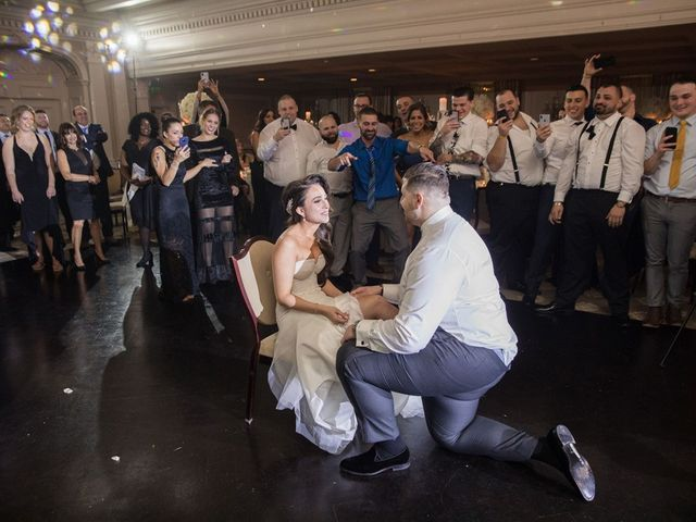 Kim and Anthony's Wedding in Florham Park, New Jersey 4