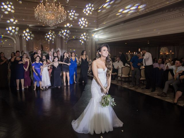 Kim and Anthony's Wedding in Florham Park, New Jersey 5