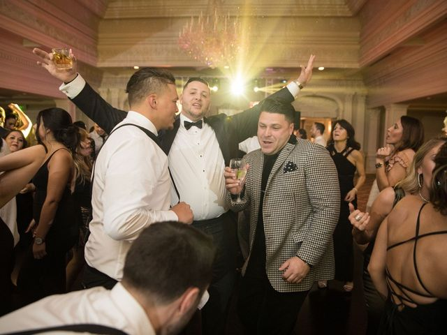 Kim and Anthony's Wedding in Florham Park, New Jersey 10