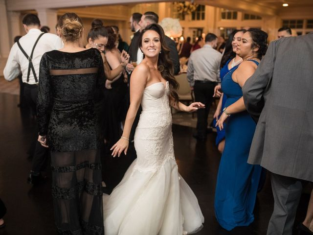 Kim and Anthony's Wedding in Florham Park, New Jersey 13