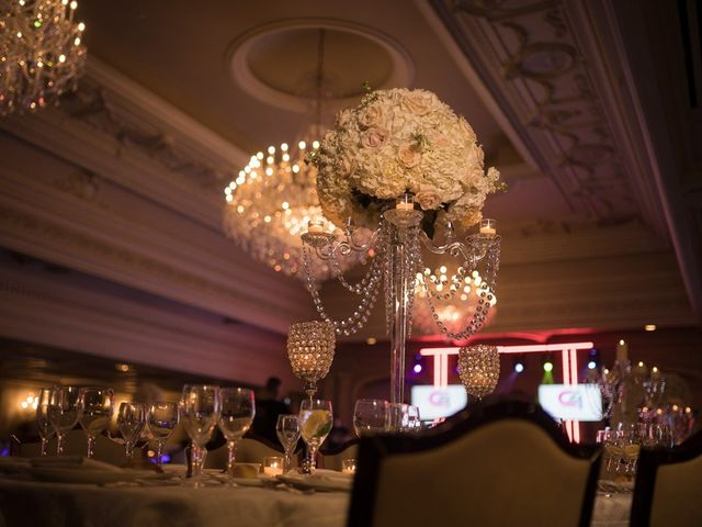 Kim and Anthony's Wedding in Florham Park, New Jersey 23
