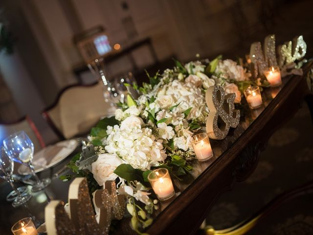Kim and Anthony's Wedding in Florham Park, New Jersey 27