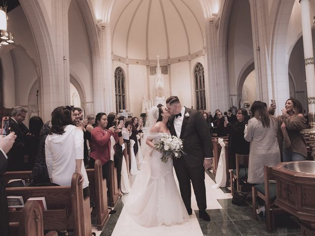 Kim and Anthony's Wedding in Florham Park, New Jersey 47