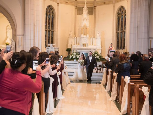 Kim and Anthony's Wedding in Florham Park, New Jersey 48