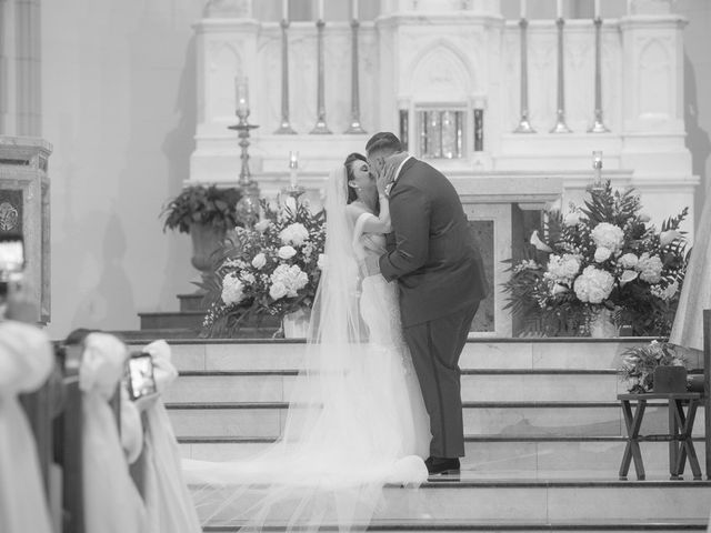 Kim and Anthony's Wedding in Florham Park, New Jersey 49
