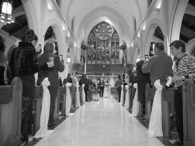 Kim and Anthony's Wedding in Florham Park, New Jersey 52