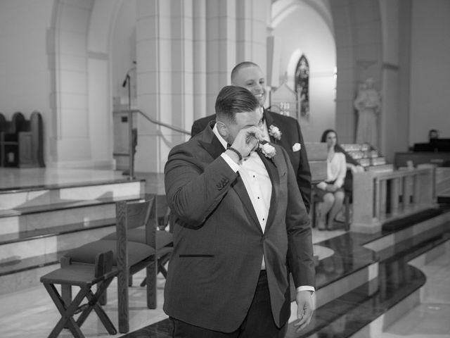 Kim and Anthony's Wedding in Florham Park, New Jersey 54