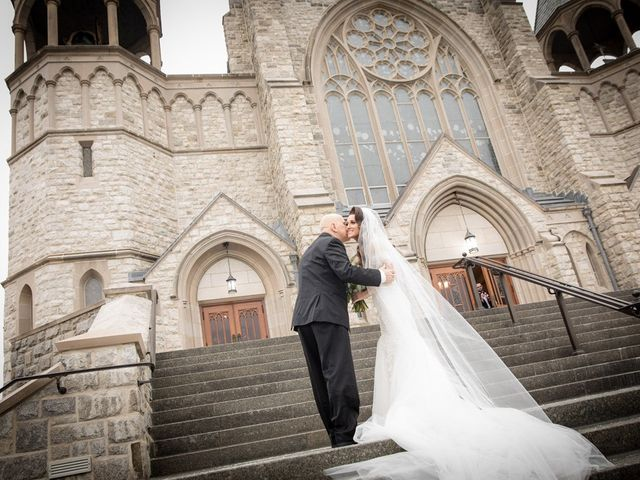 Kim and Anthony's Wedding in Florham Park, New Jersey 56