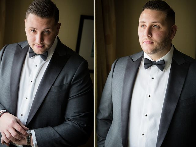 Kim and Anthony's Wedding in Florham Park, New Jersey 70