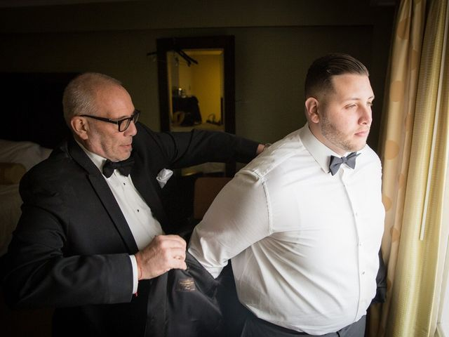 Kim and Anthony's Wedding in Florham Park, New Jersey 74