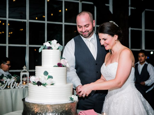 Adam and Lindsey's Wedding in Absecon, New Jersey 1