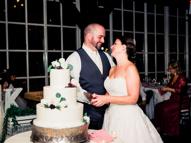 Adam and Lindsey's Wedding in Absecon, New Jersey 2