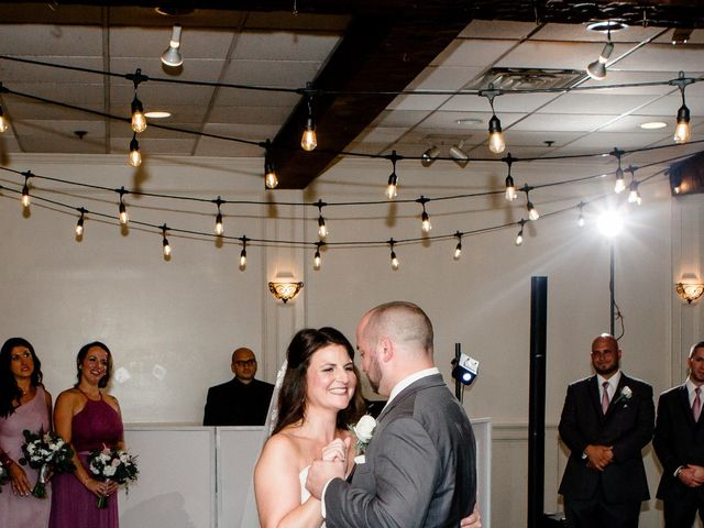 Adam and Lindsey's Wedding in Absecon, New Jersey 10