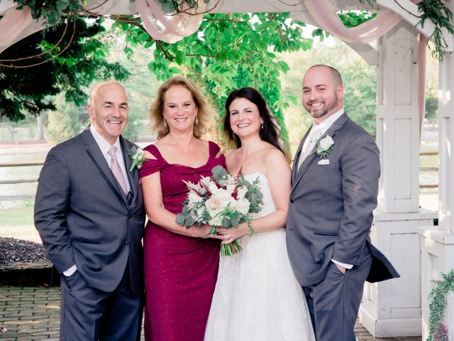 Adam and Lindsey's Wedding in Absecon, New Jersey 24