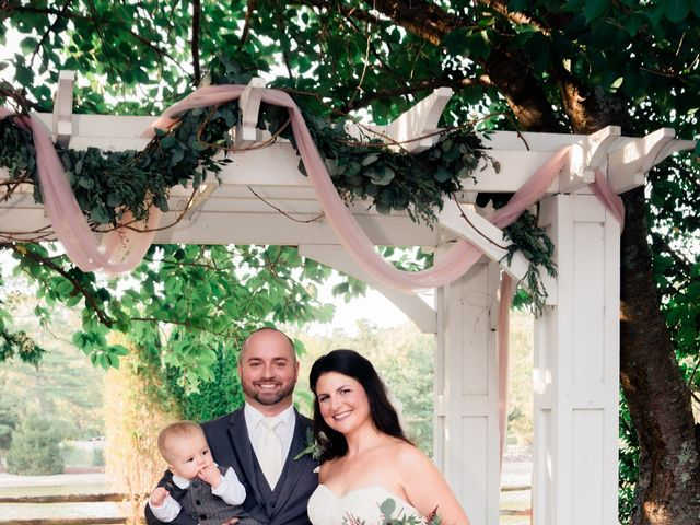 Adam and Lindsey's Wedding in Absecon, New Jersey 25