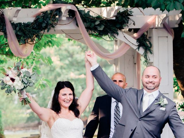 Adam and Lindsey's Wedding in Absecon, New Jersey 26