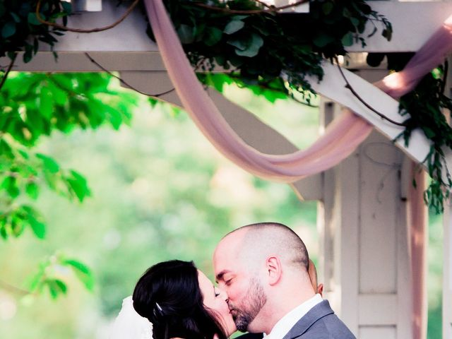 Adam and Lindsey's Wedding in Absecon, New Jersey 27