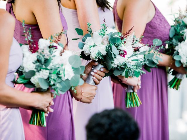 Adam and Lindsey's Wedding in Absecon, New Jersey 31
