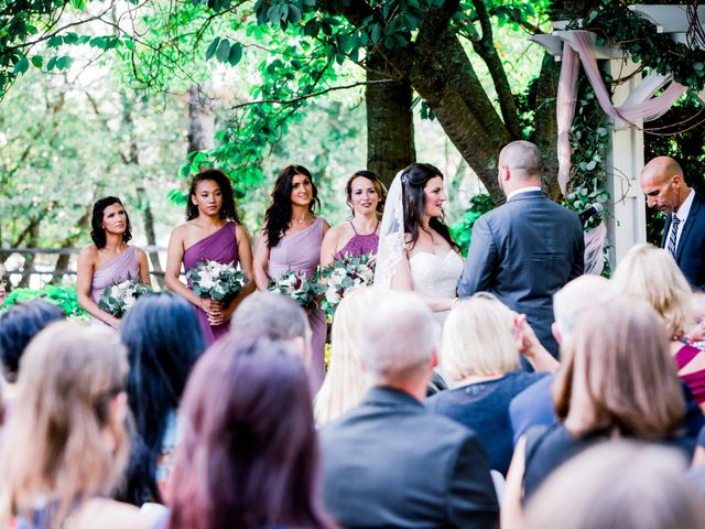 Adam and Lindsey's Wedding in Absecon, New Jersey 34