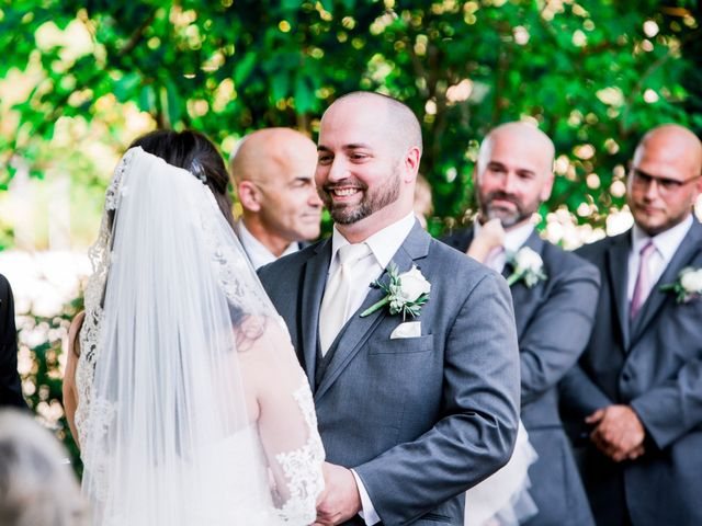 Adam and Lindsey's Wedding in Absecon, New Jersey 35