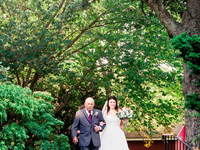Adam and Lindsey's Wedding in Absecon, New Jersey 38