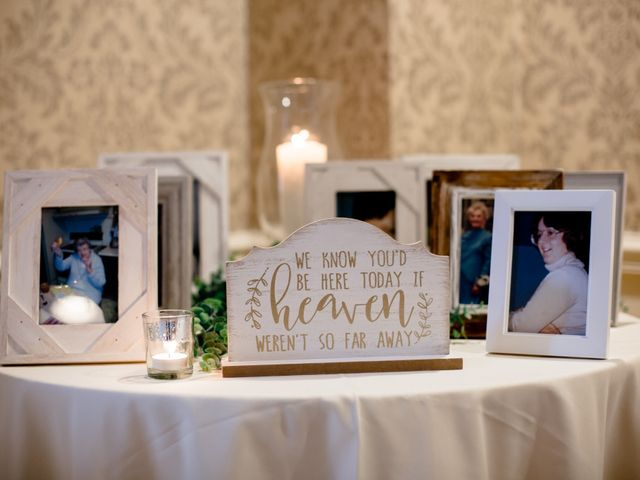 Adam and Lindsey's Wedding in Absecon, New Jersey 42