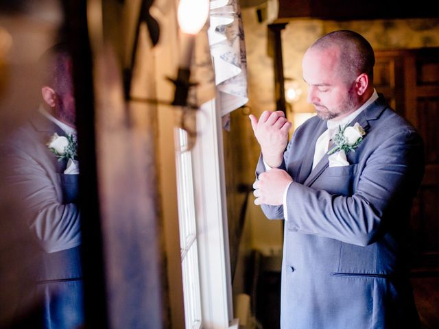Adam and Lindsey's Wedding in Absecon, New Jersey 44